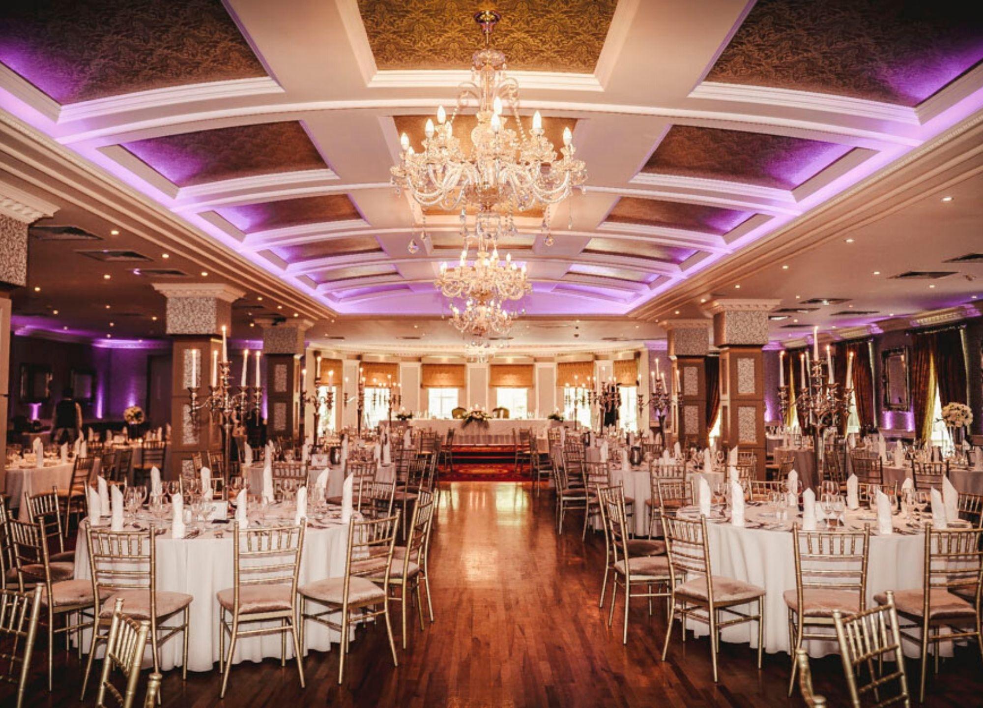 Wedding Venues Cork | Best Wedding Venue | Vienna Woods Hotel
